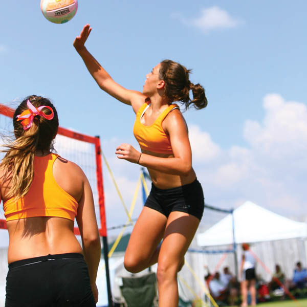Past Spikefest Events