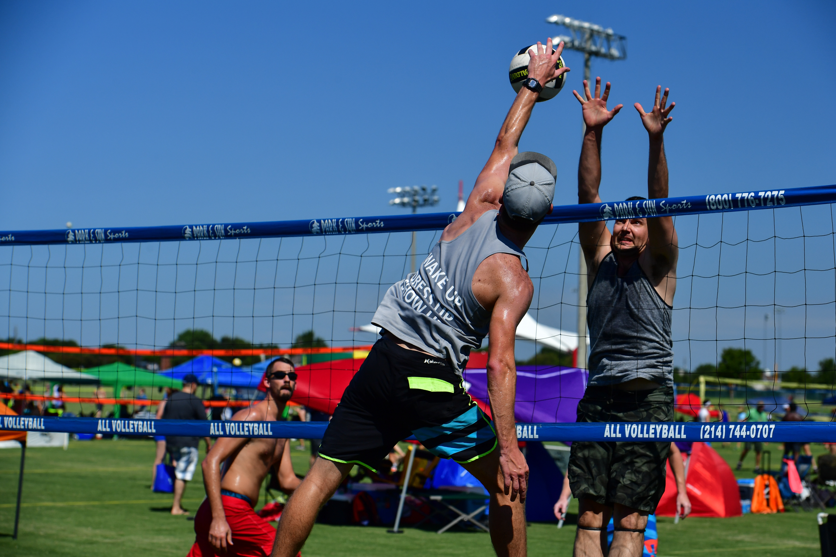 Spikefest 2016 Photo Gallery – Dianne Webster, Sports Photographer