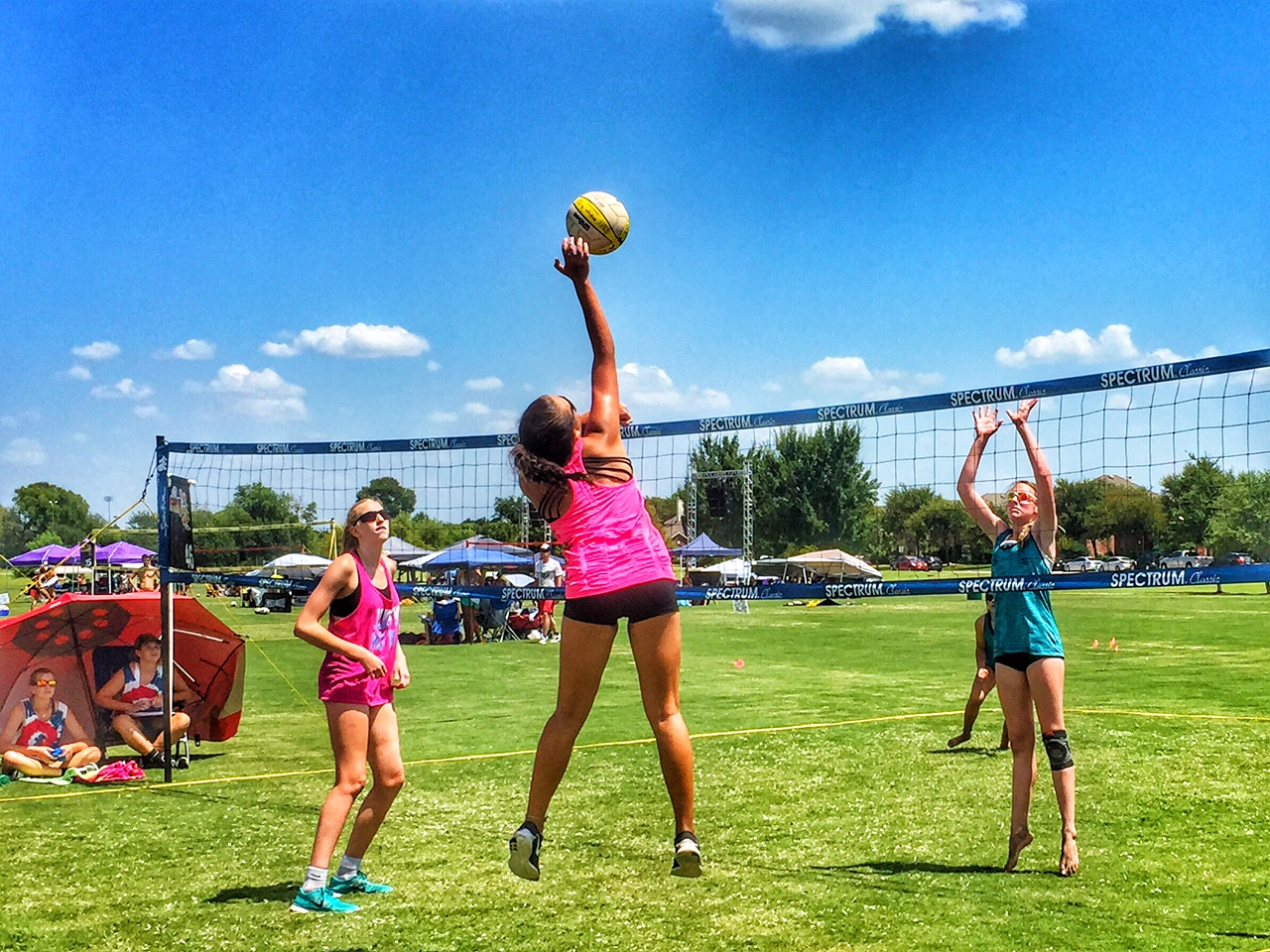 Spikefest 2016 Photo Gallery – Player Submitted Photography
