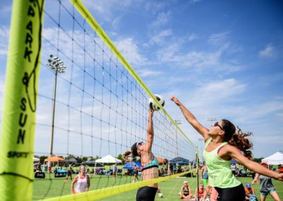 Spikefest 2017 Photo Gallery – Dianne Webster, Sports Photographer