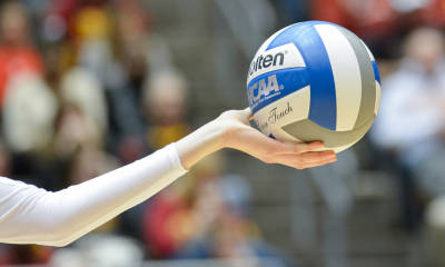 Three Big 12 Programs Named to AVCA Preseason Coaches' Poll
