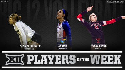 New Faces In Weekly Awards