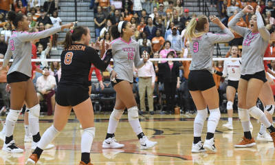 Postseason Runs Continue After Four-Set Victories