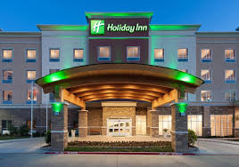 holiday-inn-front of hotel