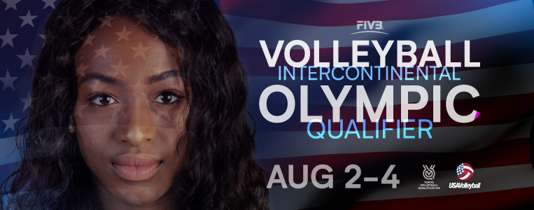 Women's National Team Olympic Qualifier