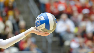 Volleyball Preseason Awards Released