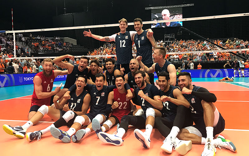 U.S. Men's National Team