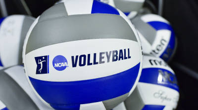 Volleyball TV Schedule Revealed