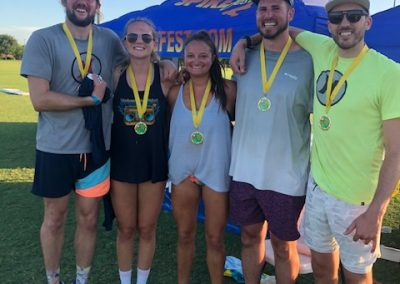 Spikefest 2020 Winners Gallery